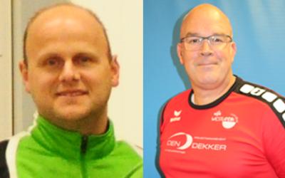WPK Westlandia contracteert hoofdtrainers voor seizoen 2018/2019